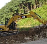 Demolizione e Realizzazione Nuovo Stabilimento Adibito a Cartiera – 2011